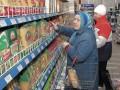 Кабмин одобрил временную отмену регулирования цен на продукты