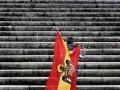Жертва кризиса: Испания сэкономит миллиарды евро на образовании и медицине