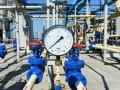 Украина сократила потребление газа
