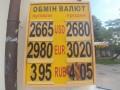 Гривна резко укрепилась: Курс валют на 6 июня