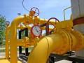 Украина может потерять три миллиарда кубометров газа