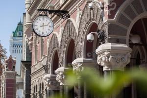 В НБУ назвали причину сохранения учетной ставки в 6% годовых