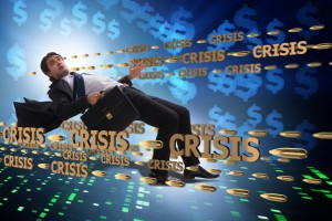 МВФ прогнозирует возвращение Великой депрессии