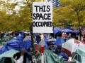 В США готовятся отметить годовщину образования движения Захвати Уолл-Стрит