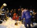 Город в России накрыло лавиной, есть жертвы