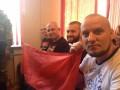 Стрельба в Мукачево: фигурантов из Правого сектора отпустили на поруки