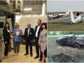 Итоги выходных: безвиз в действии, крушение планера в Ровенской области и обострение в зоне АТО