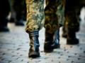 Киевские власти хотят проверить военнообязанных на столичных предприятиях