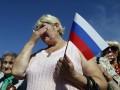 Из ЛНР в Луганскую область бежали 112 тысяч человек
