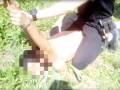 В Днепре патрульного накажут за пытки над подозреваемым