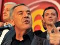 Черногория обвинила русских националистов в попытке убийства премьера