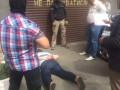 В Киеве на взятке в $600 тысяч задержали чиновника
