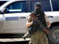 Россия не разрешила СММ работать на границе с Донбассом