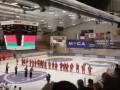 На турнире в Норвегии гимн Беларуси перепутали с хитом ВИА Песняры