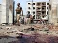 Атака хуситов в Йемене: число жертв достигло 49 человек