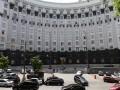 Кабмин увольняет 39 высокопоставленных чиновников по закону о люстрации