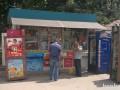 В Киеве запретят продажу алкоголя в МАФах