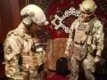 Борьба с наркодилерами в Кривом Роге: Десять человек задержаны