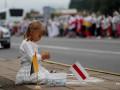 Литва приняла широкий план помощи белорусам