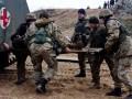 В Кривом Роге на учениях подорвались трое бойцов ВСУ