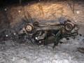 Трое человек, в том числе грудной ребенок, погибли в ДТП в Хмельницкой области
