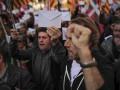 Жители Каталонии высказались за независимость от Испании