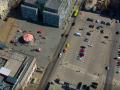 Опустевший город: Как выглядит Днепр во время карантина
