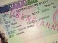 Консульства начали отзывать визы при отмене брони отеля - СМИ