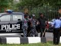 Россия признала своим задержанный в Нигерии самолет