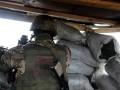 На Донбассе солдат ВСУ случайно застрелил другого военного