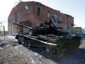 В Коминтерново находится рота армии РФ - разведка