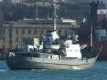Владельцем овец со скотовоза, утопившего корабль РФ, оказался крымский татарин