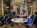 СМИ назвали проблемные темы саммита в Париже