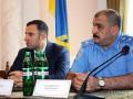 Экс-замглавы МВД Грузии возглавил милицию Одесской области