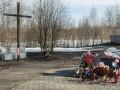 Смоленская катастрофа: в гробах нашли посторонние предметы и части тел других людей