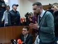 Дело Шеремета: первая подозреваемая отправилась под домашний арест