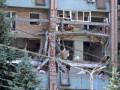 Взрыв газа в жилом доме в Луганске: количество пострадавших возросло до 14, среди них - трое детей