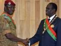 В Буркина-Фасо произошел военный переворот