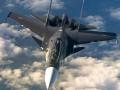 Российский Су-30 был сбит снарядом - СМИ