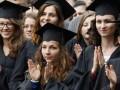 За три года количество украинских студентов в Польше увеличилось втрое