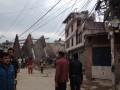 Из-за землетрясения в Непале объявлено чрезвычайное положение. Более 1500 погибших