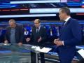 Ученый в эфире российского канала заявил, что РФ фактически присоединила Донбасс