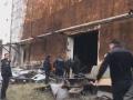 Под Одессой во время демонтажа завода погиб рабочий