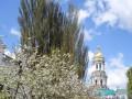 В Киево-Печерской лавре зафиксированы новые случаи коронавируса
