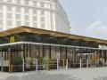 McDonald's на Почтовой площади в Киеве снесут и построят заново