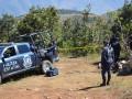 В Мексике на Рождество застрелили и обезглавили 13 человек