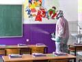 Тенденция с COVID-19 в столичных школах негативная, - Кличко