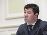 Посол Великобритании подтвердила британское гражданство Насирова
