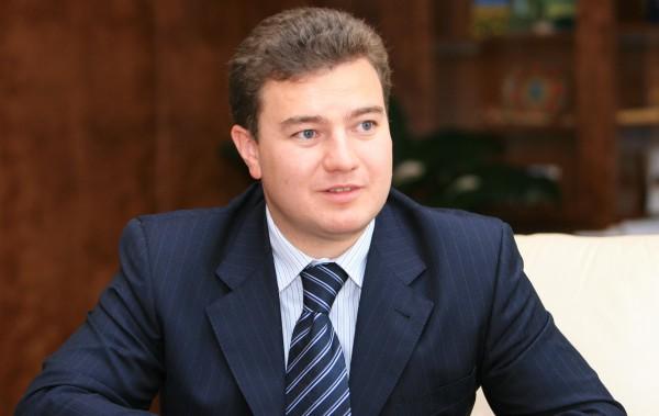 """Бондарь: """"Во время выборов я избирателям четко обещал европейский курс развития страны"""