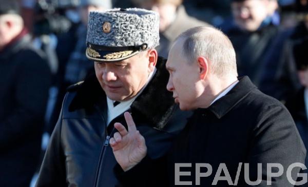 Россия может начать полномасштабную войну